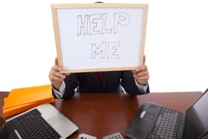 A well managed help desk is critical to a company's success -- don't cut corners!