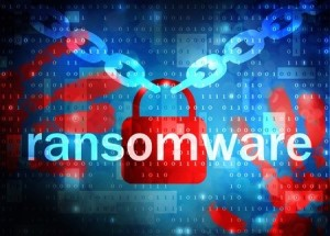Ransomware is in the news lately -- it's worth it to invest in experts to guard your clients' information.