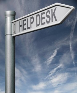 Outsourcing your help desk frees up existing IT staff and resources, and ensures you're getting the best advice from industry experts.