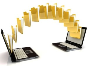 IT Help Desk allows your business to share files in the cloud quickly and securely.