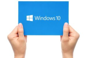 Microsoft Product Releases: Windows 10 Update To Be Released On October 17th