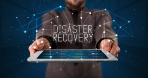 disaster recovery, BDR, data backup, sensitive data, technology